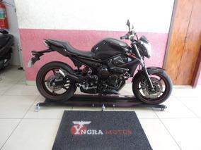 Yamaha Xj6 N 2012 *linda*