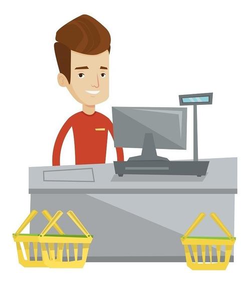 Software Para Bares & Restaurantes, Imprime Na Cozinha