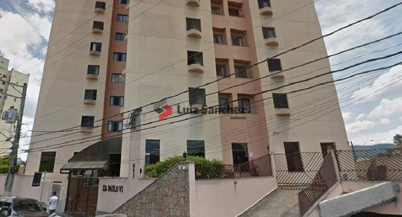Ótimo Apartamento - Centro - Ml6821