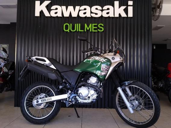 Yamaha Xtz Tenere 250 (no Honda Torndo Xr250) Permuto