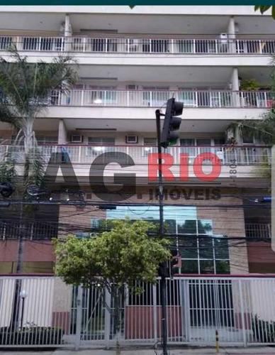 Apartamento-à Venda-praça Seca-rio De Janeiro - Vvap20890