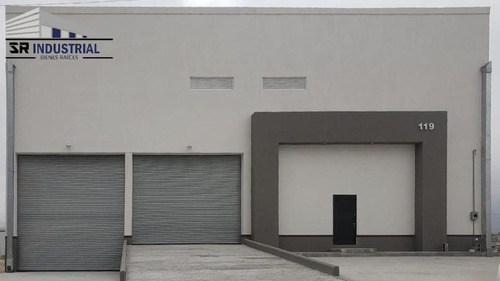 Imagen 1 de 4 de Bodega En Renta Santa Catarina