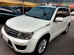 Suzuki Grand Vitara 2.0 2wd Aut. 5p 2013