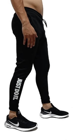 Mono Joggers Nike De Caballero Tienda Física