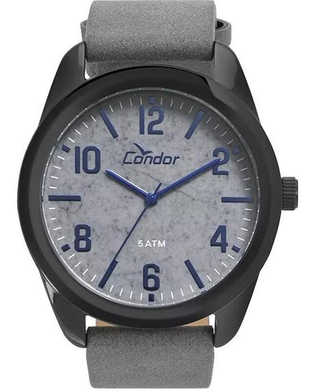 Relógio Masculino Condor - Co2036ktw/2c - Liquidação