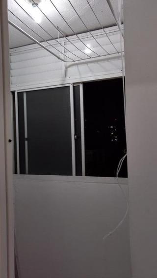 Alugue Sem Fiador, Sem Depósito E Sem Custos Com Seguro - Apartamento Com 2 Dormitórios Para Alugar, 49 M² Por R$ 1.430/mês - Fazenda Aricanduva - Ap6273