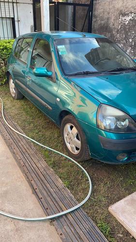 Renault Clio 2005 1.5 Privilege