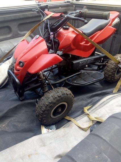 Dtr Mini Quadriciclo