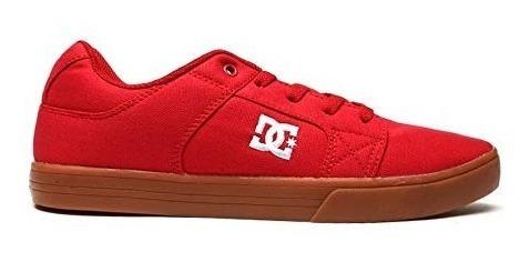 Tenis Dc Shoes Method Negros Hombre Moda Skate Regalo 4model