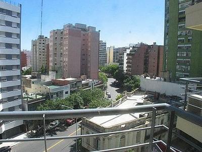Alquilo Temporario En Las Cañitas, 2 Dorm C Balcón, 4 Pax
