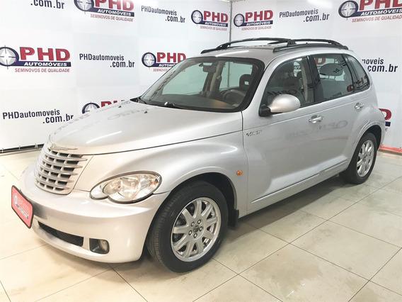 Chrysler Pt Cruiser 2.4 Limited Edition 16v Gasolina 4p