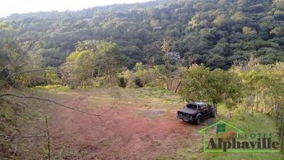 Lote À Venda No Residencial Villa Velha: 2.820m² - R$ 850mil - 1301