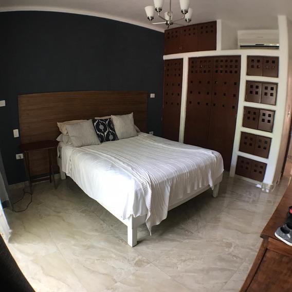 Hermosa Casa Para Vivir En Cancun