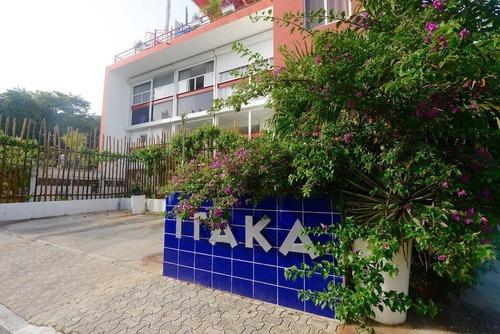 Departamento En Renta Plomeros, Industrial