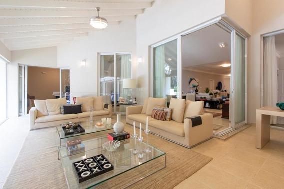 Casa Com 4 Dormitórios À Venda, 600 M² Por R$ 4.000.000 - Alphaville Campinas - Campinas/sp - Ca2287