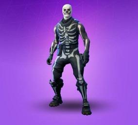 Procuro Comta Com Skull Trooper Pra Venda Ou Troca