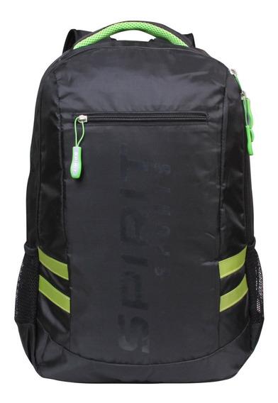 Mochila Bolsa Notebook Reforçada Resistente Spirit Sport