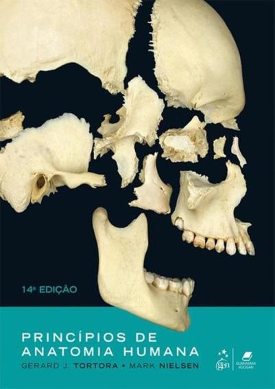 Principios De Anatomia Humana - 14ª Ed