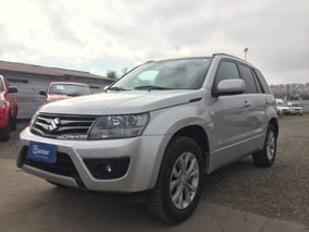 Suzuki Grand Nomade 2.4 Manual