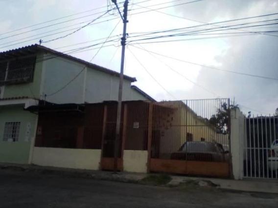 Casa En Venta Centro Barquisimeto Anais Gallardo