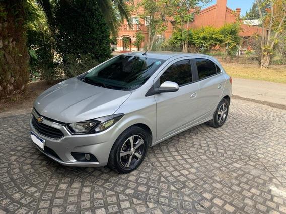 Chevrolet Onix Ltz 1.4 (dic. 2017)