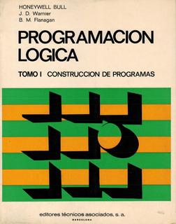 Programacion Logica V1 Construccion De Programas