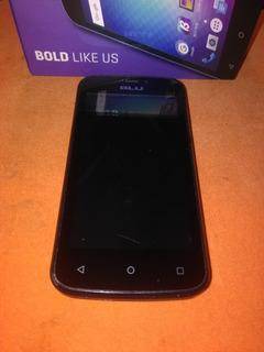 Telefono Blu Advance 4.0m