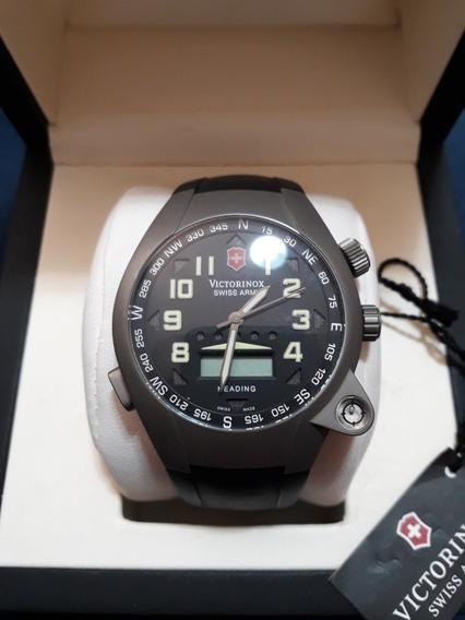Relógio Victorinox Swiss Army St 5000 24837 Bússola