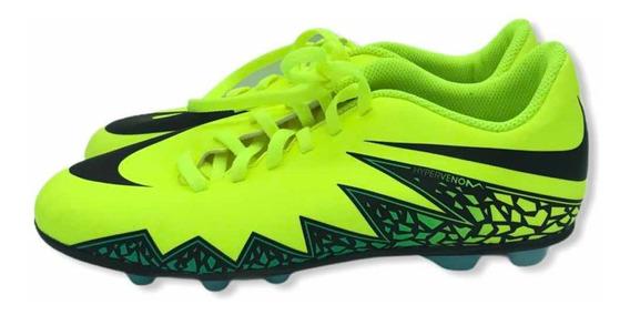 Nike Hypervenom Phade Ii FgNuevos Y Originales 23.5