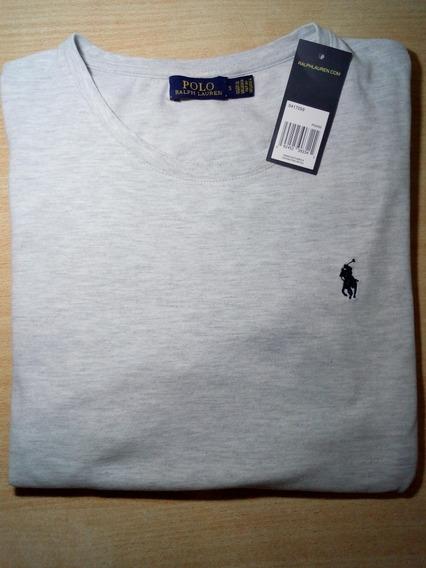 Remera Hombre Polo Ralph Lauren, Talle S