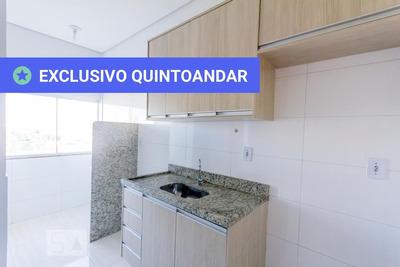 Studio No 4º Andar Com 1 Dormitório E 1 Garagem - Id: 892905788 - 205788