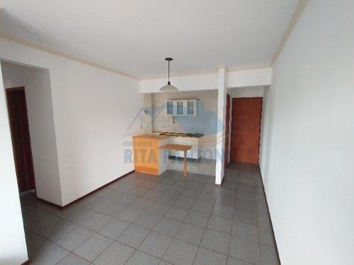 Imagem 1 de 15 de Apartamento, Jardim Palma Travassos, Ribeirão Preto - A4458-v