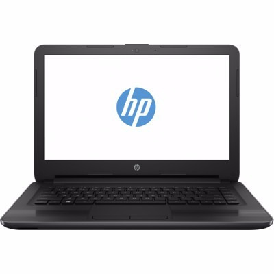 Notebook Hp Inc 14in Core I3-6006u 4gb 500gb Win 10 Pro 64 G