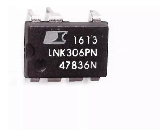 100 Unid. Ci Lnk306pn Lnk306 Lnk 306 Original