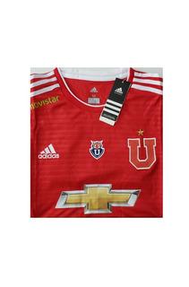 Camisa Original Universidad De Chile 2018 (away)