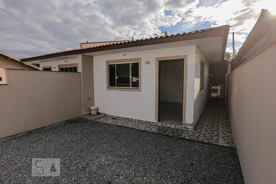 Casa Com 1 Dormitório E 1 Garagem - Id: 892948411 - 248411
