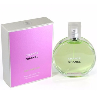 Chanel Chance Eau Fraiche Dama 150 Ml Envio Gratis Msi