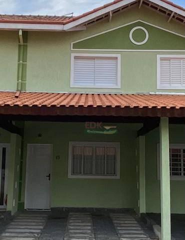 Imagem 1 de 16 de Sobrado Com 2 Dormitórios À Venda Por R$ 424.000 - Jardim São Luiz - Ferraz De Vasconcelos/sp - So2145