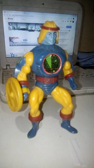He Man,master Of Universe (heman,motu,rotoplast)