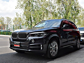 Bmw X5 Security Nivel 3 Plus 2014