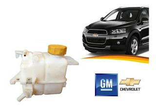Tanque De Refrigerante Y Tapa Chevrolet Captiva Gm Original
