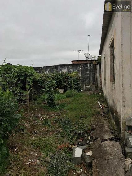 Terreno, Alto Ipiranga, Mogi Das Cruzes - R$ 400 Mil, Cod: 986 - V986