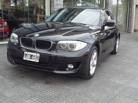 Bmw Serie 1 2.5 125i Coupe Executive