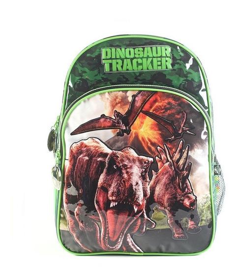 Mochila Jurassic World Espalda 16 Original