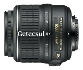 Nikon Lente 18-55mm Apostila P/ Desmontagem E Reparos