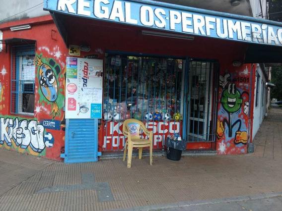 Kiosco Con Rapi Pago Fondo De Comercio