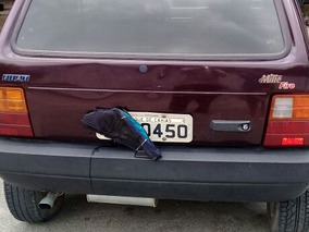 Fiat Uno Mille 1.0 2 Portas