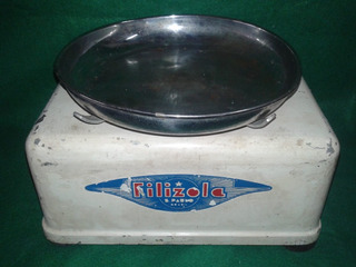 Balança Mecânica De Prato Filizola 10kg