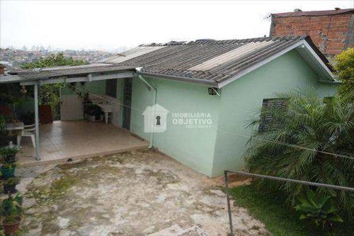 Imagem 1 de 23 de Casa Com 2 Dorms, Jardim Catanduva, São Paulo - R$ 310 Mil, Cod: 934 - V934