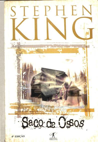 Stephen King - Saco De Ossos
